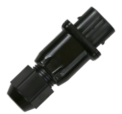 ENPHASE Q-CONN-10M MALE FIELD-WIREABLE CONNECTOR FOR Q-CABLE
