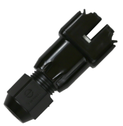 ENPHASE Q-CONN-10F FEMALE FIELD-WIREABLE CONNECTOR FOR Q-CABLE