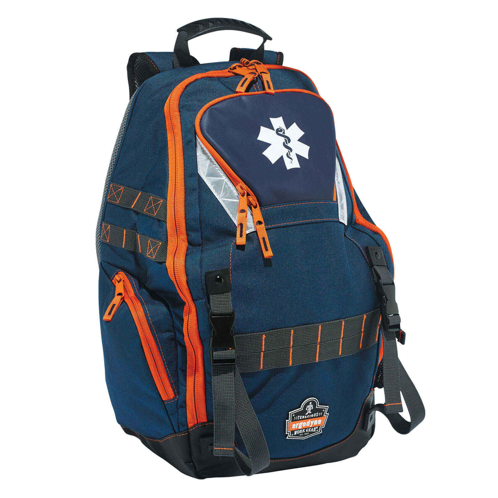 LITHONIA 5244 Blue Responder Backpack