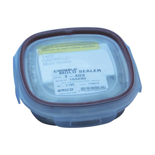 Erico T403 Cadweld 2 lb Mold Sealer