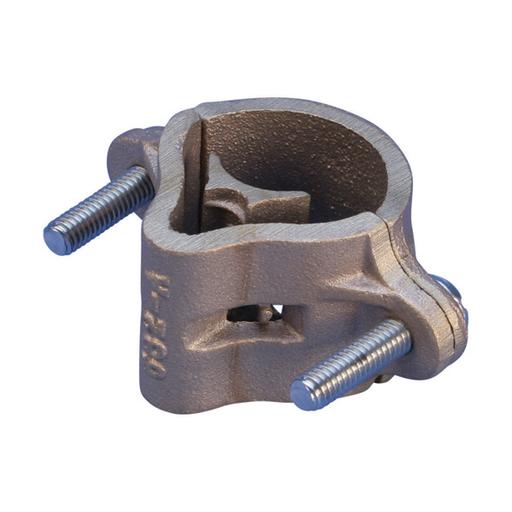 CAD LPC330L BASE,TERMINAL,MOUNT,PIPE 1 THRU 1-1/2 IPS,TINNED