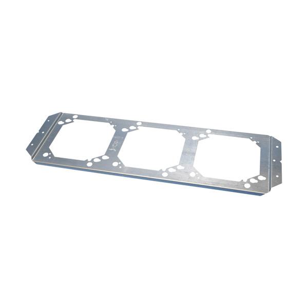 CAD RBS16 3-BOX MOUNTING BRKT