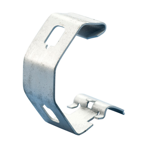 Lathers Channel to Rod Clip, Center Mount 4B15L