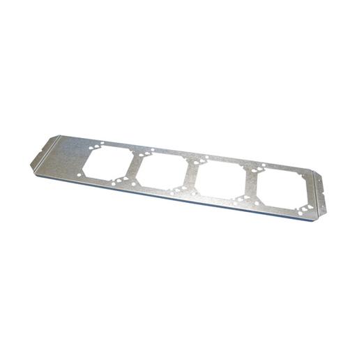 CAD RBS24 24 BOX MOUNTING BRACKET
