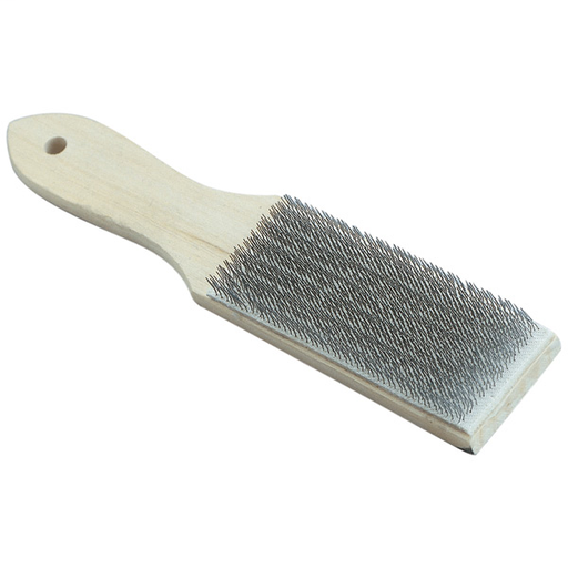 CAD T313 CARD CLOTH CABLE CLEANING BRUSH