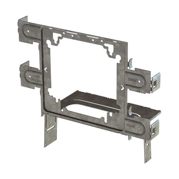 Snap to Stud Electrical Box Bracket STS2346