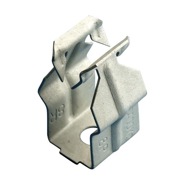 CAD 8P 1/2 CONDUIT CLIP