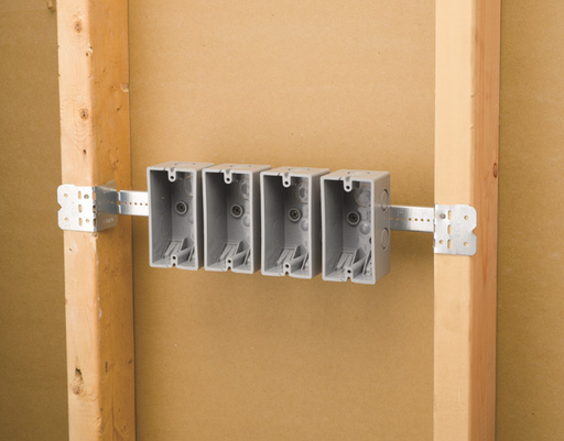 Cad Tsgb16 Outlet Box Bracket Springfield Electric Supply Co