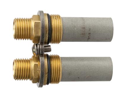 Flashback Arrestor Cartridge - Vanguard Replacement Cartridge Flashback Arrestor, Oxy/Fuel, 315HC/100FC/J/CST 800FC