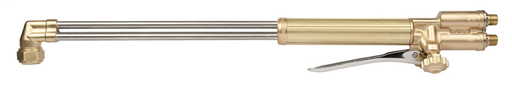 ST1000 Torch - ST 1031FC Heavy Duty Straight Cutting Torch, 36 inch Overall Length, 75 Degree Head, Tip Series: 1