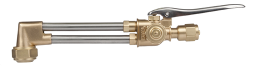 1260 Cutting Attachment - CA 1260 J-Series Cutting Attachment, 3 inch Cut Capacity, 90 Degree Head, Tip Series: 3