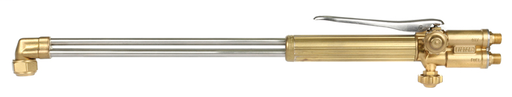 ST900 Torch - ST 951FC Heavy Duty Straight Cutting Torch, 48 inch Overall Length, 75 Degree Head, Tip Series: 1