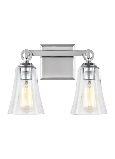 MURF VS24702CH 2 - LIGHT VANITY