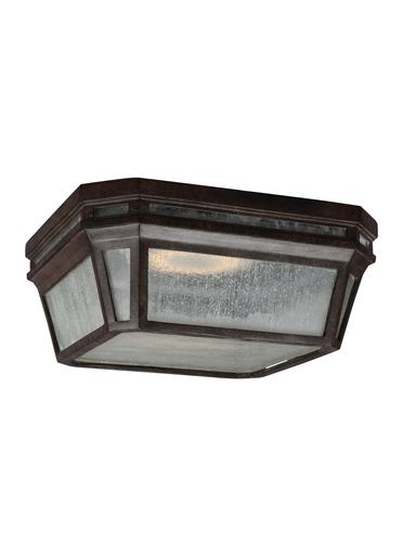 MURF OL11313WCT-LED LED OUTDOOR FLUSH (LED) W INTEGRATED