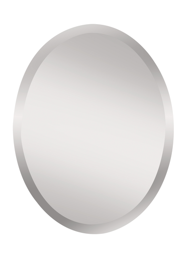 MURF MR1151 OVAL MIRROR