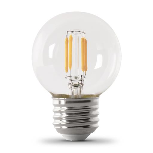 Mayer-350 Lumen 2700K Dimmable LED G16 1/2-1