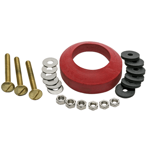 Toilet Parts and Accessories