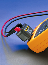 Fluke Electronics SV225 1000 Volt 600 Volt Digital Multimeter Stray Voltage Adapter
