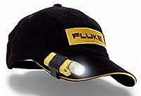 Fluke Electronics L207 High Intensity Pressure Gauge Light with Collector Cap