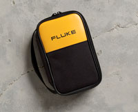 Fluke Electronics C35 140 x 65 x 220 mm Carrying Case