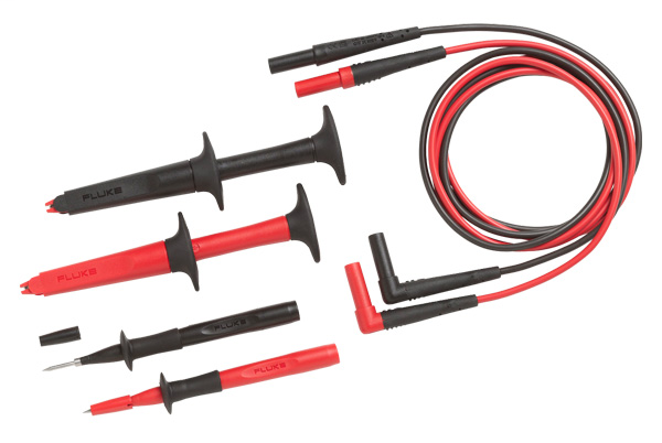 FLUK TL220 TEST LEADS