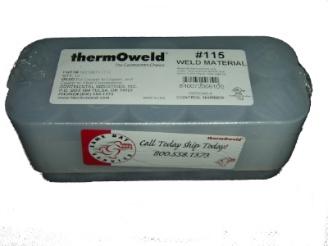 Thermoweld 115