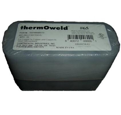 Thermoweld 65