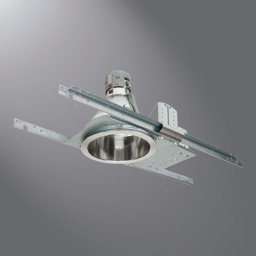 Fluorescent Light Housing: Halo PD6-V142E