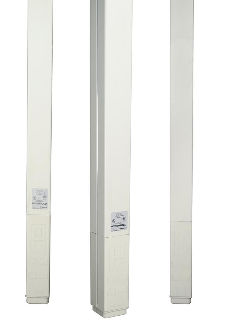 Schön Wiremold 2900 Serie Ideen - Elektrische ...