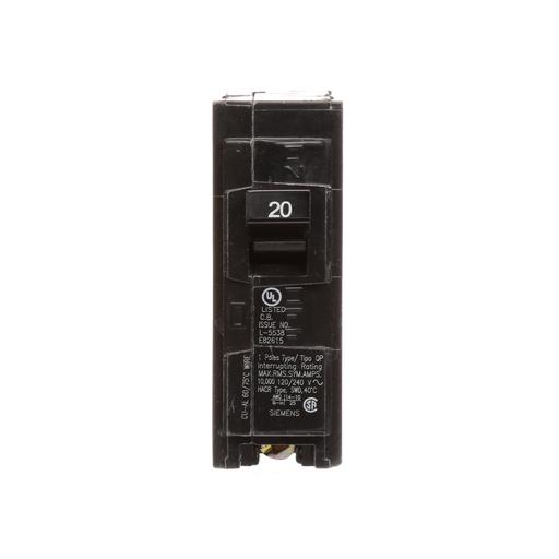 Siemens Q120