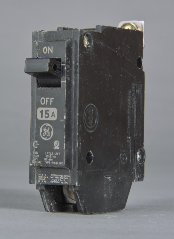 Circuit Protection Devices Eaton/Cutler Load Center Breakers