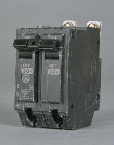 GE THQB-2150
