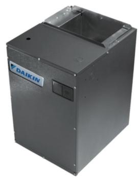 1200 Cfm, Multi-Position, Variable-Speed Ecm, Modular Blower MBVC2000AA-1