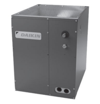 2 Ton, Cased Painted Upflow/Downflow, Coil CAPF1824C6