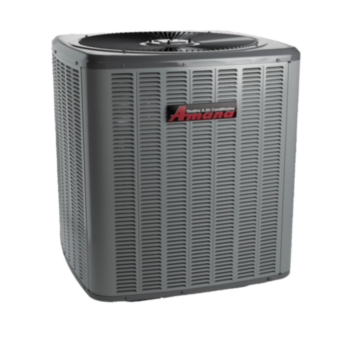 13 Seer, Air Conditioner, 3-1/2 Ton ANX130421