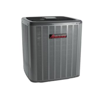 16 Seer, Air Conditioner, 1-1/2 Ton ASX160181