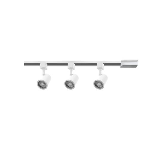 WAC H-8010/3-30-WT CHARGE TRACK KIT