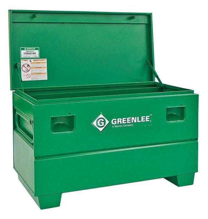 GREENLEE CHEST BOX