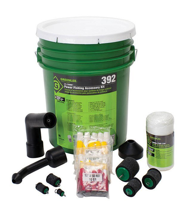 GREENLEE ACCESSORY KIT, BLOWER
