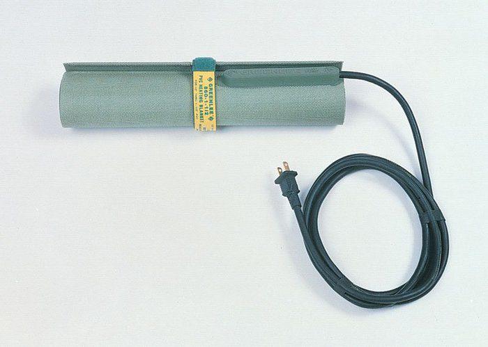 GREENLEE 860-3 2-IN TO 3-IN PVC CONDUIT BENDING HEATER BLANKET