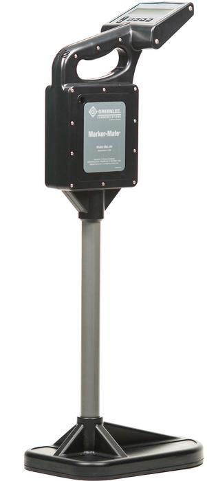 Greenlee EML100 30.7 x 7.8 x 12.8 Inch Electronic Marker Locator