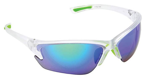 GREE 01762-04M SAFETY GLASSES, PRO VIEW, MIRROR