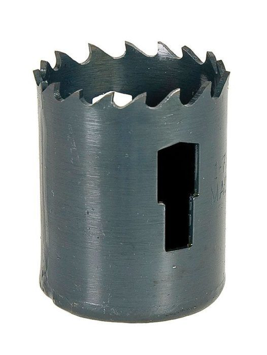 HOLESAW, VARIABLE PITCH (1 1/8).