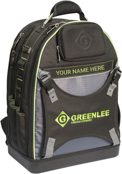 GRN 0158-26 BACKPACK, PROFESSIONAL