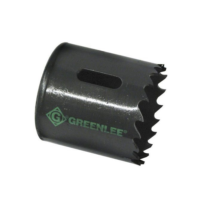 GRE 825-1-3/4 HOLESAW, VARIABLE PITCH (1 3/4)