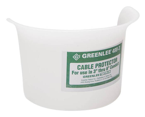 GRE 488-3 CABLE PROTECTOR