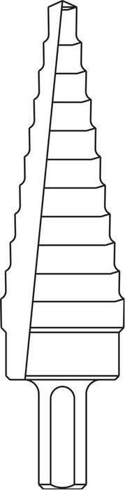 BIT, STEP #5 (PKGD)