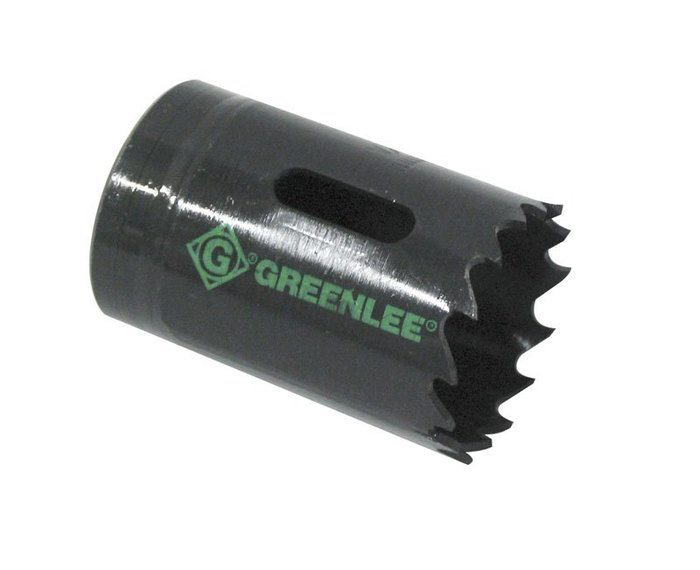 GRE 825-1-3/8 HOLESAW,VARIABLE PITCH (1-3/8)