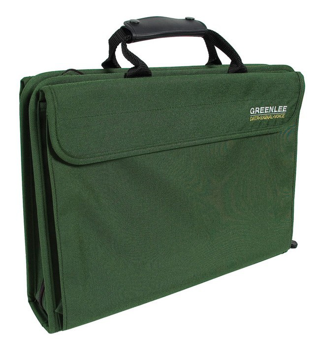 Greenlee 45639 Tool Bag Kit
