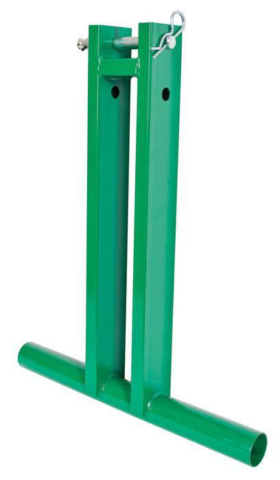 GRN 00867 Stand Assy